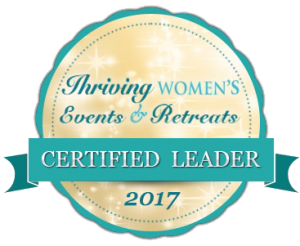Events and Retreats Certified Leader Badge
