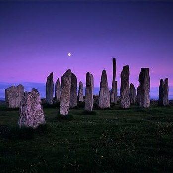 Callinish Scotland